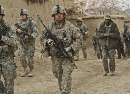 janasanchar ,अमेरिकन सैनिक अफगानिस्तानमा , american army